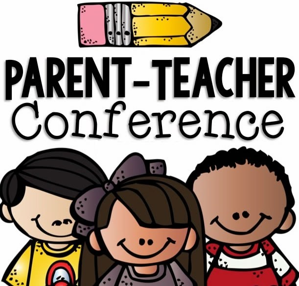 2nd Trimester - Parent Teacher Conferences - Minimum Days