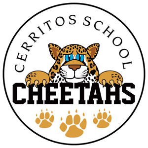 the Cerritos Elementary School logo